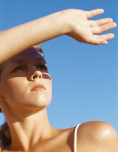 Prolonged Sun Exposure Dangerous-Basal Skin Cancer!