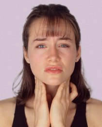 Lump Or Nodule In The Neck Can Cause Thyroid Cancer!