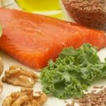 Omega-3 Fatty Acids Reduce Prostate Cancer Risk