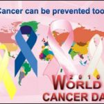 Some Cancer Facts On World Cancer Day