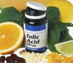 folic acid fortification