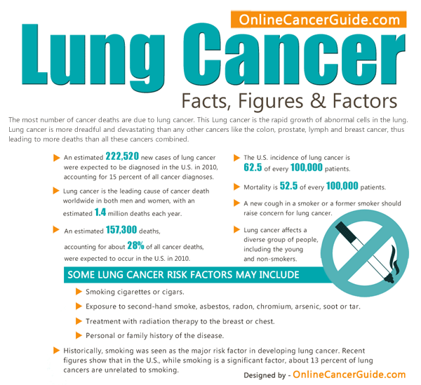 lung cancer 3 essay Providing students in high school and college with free sample essays, research papers, term papers, thesis and dissertation essay on smoking and lung cancer.