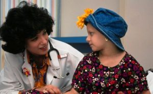 Pediatric Cancers