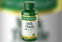 The Milk Thistle