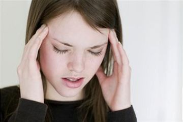 Symptoms of Chronic Leukemia in Teenagers