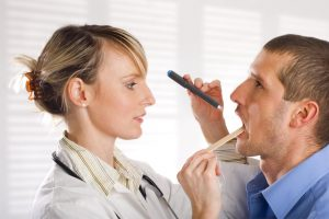 Signs and Symptoms of Oral Cavity Cancer