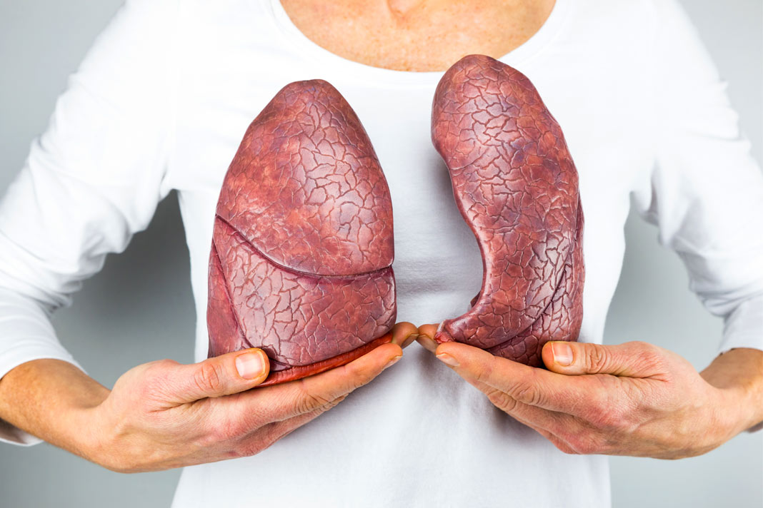 Can Lung Transplant Save From Lung Cancer?