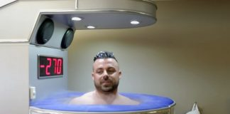 Benefits of Cryotherapy for Cancer Prevention