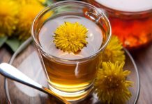 How Dandelion Tea helps to Kill Cancer?